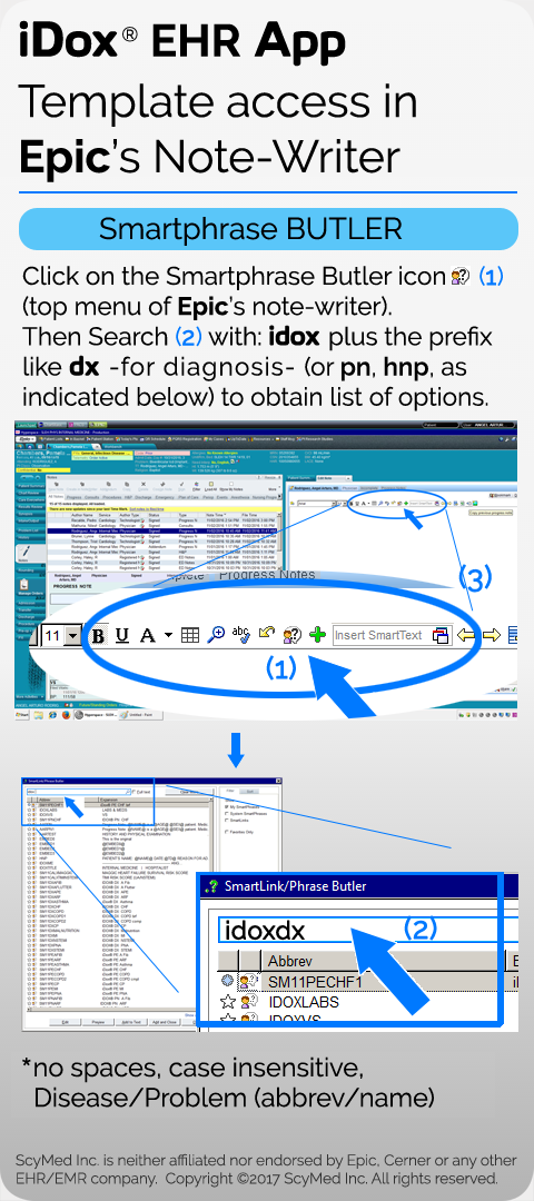 Epic Emr Templates. mdsyncemr. ehr screen shots emr and ehr ...